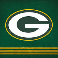 team photo for Green Bay Packers