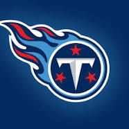 team photo for Tennessee Titans