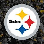 team photo for Pittsburgh Steelers