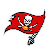 team photo for Tampa Bay Buccaneers